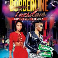 Borderline Tuesdays