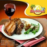 Steak Nights