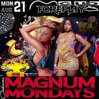 Magnum Mondays