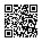 QR Code forCampari MVP Fridays