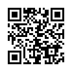 QR Code for Karaoke Wednesdays