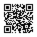QR for Miss Jamaica World Charity Tea Party