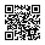 QR for COME RUN B4 THE SUN