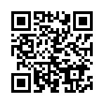 QR for Vybz Tuesday
