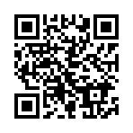 QR Code for**  ♪ ♫ ♩ ♬  Electro Fusion @ Bourbon Beach  ♪ ♫ ♩ ♬  **