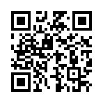 QR for Afro Nights