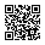 QR Code for Beach Carnival