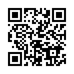 QR Code for Fiction Fantasy Saturday Nights