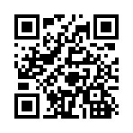 QR Code for Big People Tuesdays