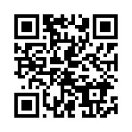 QR Code forKaraoke Mondays and After Party
