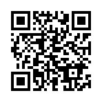 QR Code for Uptown Mondays