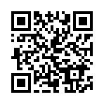 QR Code forKaraoke Wednesday