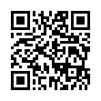 QR Code for Warehouse Thursdays