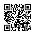 QR for Poetry Night out
