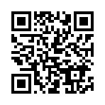 QR Code for Triple Thursdays