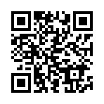 QR Code for Happy Hour @ Spades Lounge