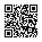 QR Code for Uber Friday @ Fiction