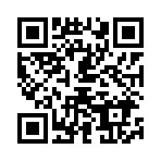 QR for Karaoke Wednesdays