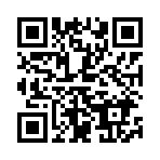 QR Code for Sunday Mingle
