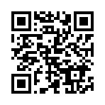 QR for Augustus Pablo Tribute 2017