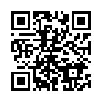 QR Code for International Saturdays