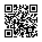 QR for Get Lifted Yoga with Roxy