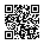QR for Edna Manley College Class of 2017 Final Year Exhibition