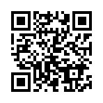 QR Code for Caribbean Food for Thought (FFT)