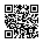 QR Code forGame Fridays
