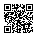 QR Code for Haunted Mansion