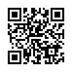 QR Code for Cold Rush 2017