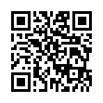 QR Code for Christmas Bacchanal Costume Party
