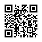 QR Code forJamaica Children's Gospel AUDITION/ELIMINATION 2018 - Northern Region