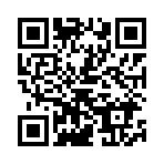 QR Code forHostel Hangout