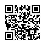 QR for Japanese Film Night - GATFFEST 2018