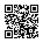QR for The Raw Food Retreat