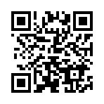 QR for CAMPARI Mixology Saturdays