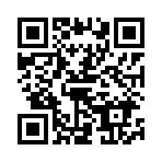 QR for Save The Date: Homecoming 2019