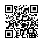 QR for Kingston City Run-Welcome Party