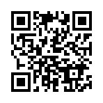 QR for Activated Woman Retreat