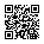 QR for Food For The Poor 5K