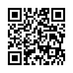 QR for Anti Valentine's Day Party