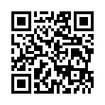 QR for Art of Reggae Exhibition