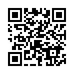 """QR for """"Love is in the air"""" - Inaugural Valentine Banquet"""