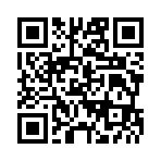 QR for 3rd Annual: Tomorrow - Today Culture Fest