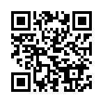 QR for ST. CATHERINE - Performing Arts Awards Ceremony