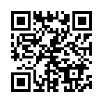 QR for Margarita Fridays