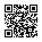 QR for Miss St. Thomas Festival Queen Coronation 2019