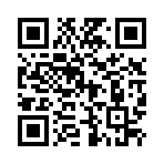 QR for Gentle Yoga for Wellbeing with Karin