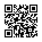 QR for TechCrunch Disrupt 2020